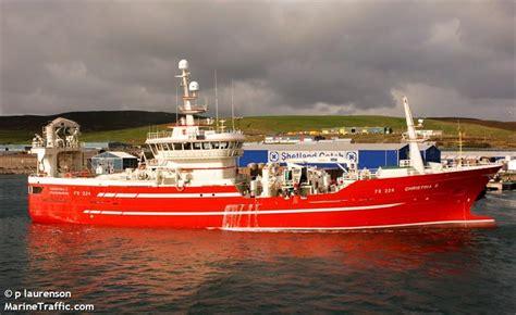 christina s vessel details for christina s fishing vessel imo