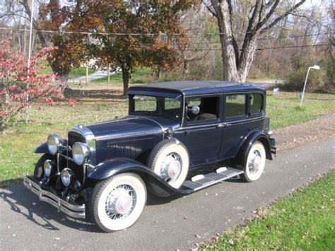 1930 buick for sale 1930 buick model 47 four door sedan for sale photos