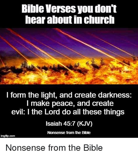 verses about the church