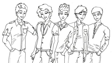 coloring pages free one direction one direction printable coloring pages coloring home