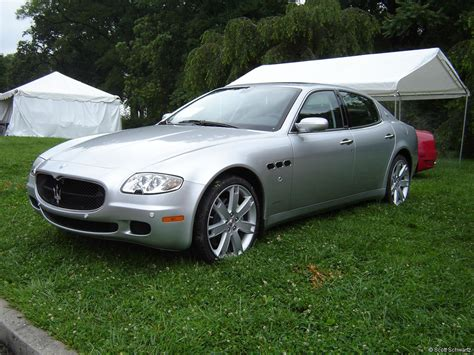 2004 Maserati Quattroporte by 2004 Maserati Quattroporte Gallery Gallery Supercars Net