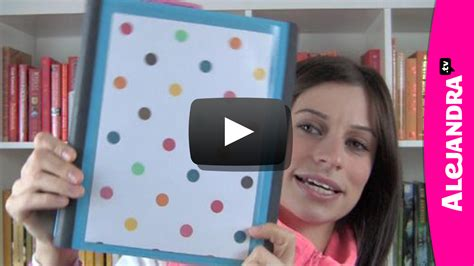 alejandra organizer video coupon organization binder