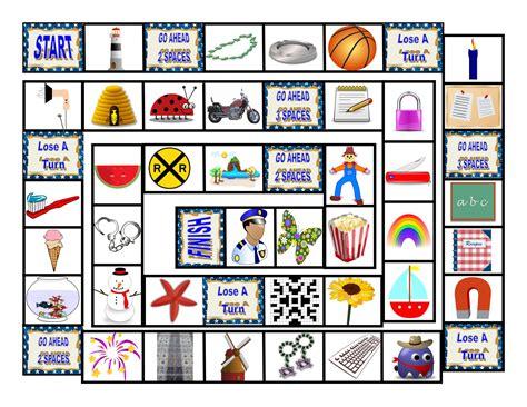 free printable noun board games compound nouns grammar board game esl fun games