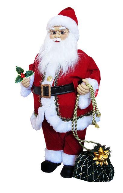 father christmas santa claus xmas  photo  pixabay