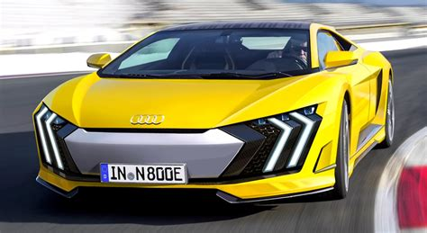 drive an audi r8 2019 audi r8 entry level with rear wheel drive