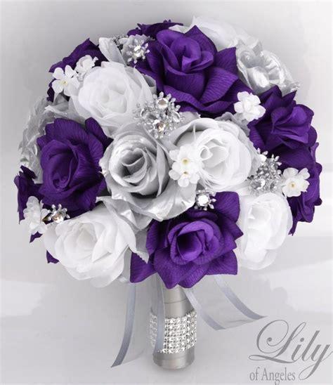 Korsase Wedding Braidsmate 17 package bridal bouquet wedding bouquets silk flowers bridesmaid corsages