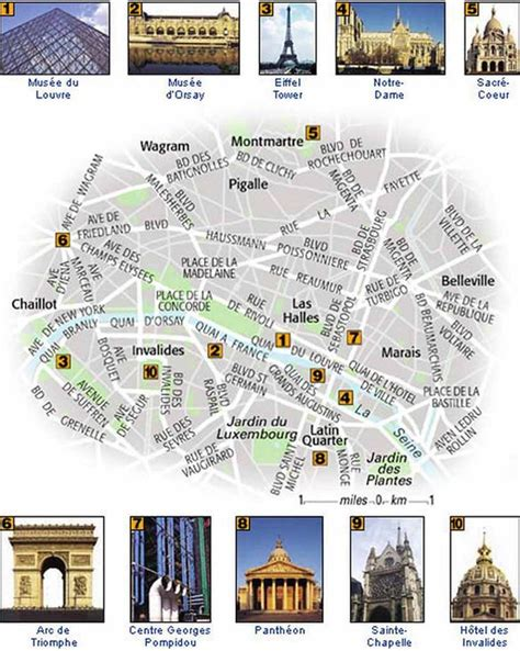 top attractions map 11 best top tourist attractions map images on