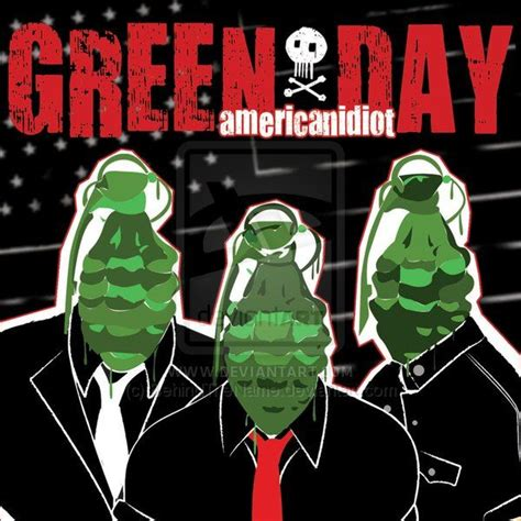 green day american idiot testo 17 best ideas about green day albums on green
