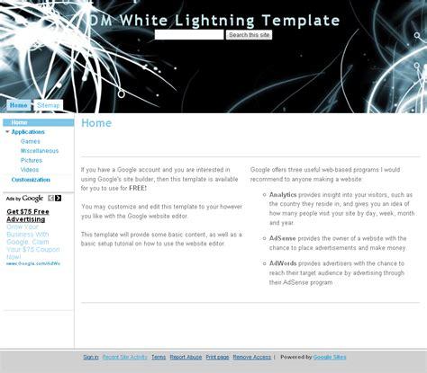 dm templates