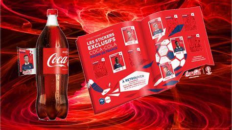 Stickers Coca Cola Panini by Pr 233 Sentation De Ma Collection De Vignette Panini Coca Cola