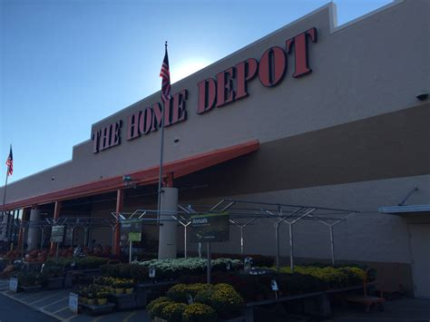 home depot essex maryland