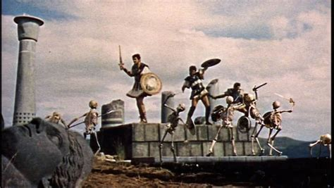 The Argonauts paramount to develop jason and the argonauts remake
