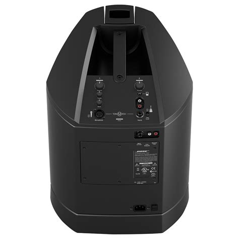 compact system bose l1 compact pa system at gear4music