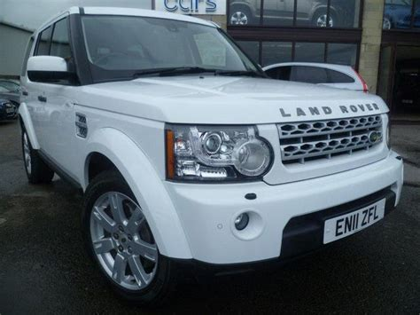 used land rover discovery for sale used land rover discovery 4 for sale uk