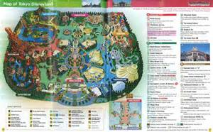 Disneyland Orlando Map by Disneyland Orlando Map