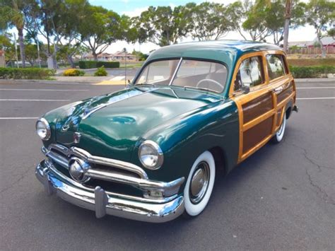 1950 ford country squire 1950 ford country squire woody wagon