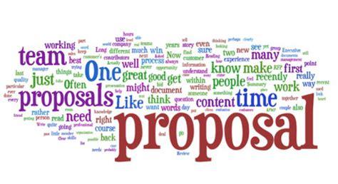 membuat proposal proyek cara membuat proposal proyek