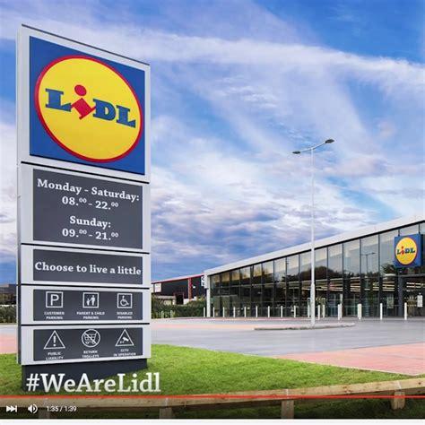 sede lidl italia lidl upgrade in corso per gli store in europa ecco l