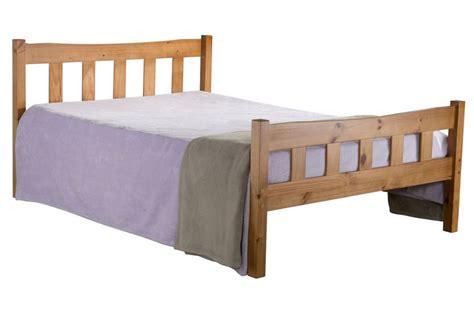 Bed Frames Miami with Birlea Miami Bed Frame