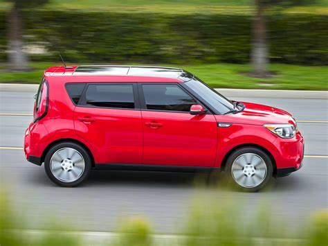 Price Of A Kia Soul 2016 Kia Soul Price Photos Reviews Features