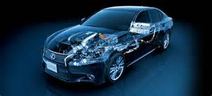new technology could boost lexus hybrid fuel efficiency by
