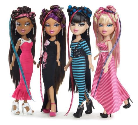 bratz names the gallery for gt bratz names list and pictures