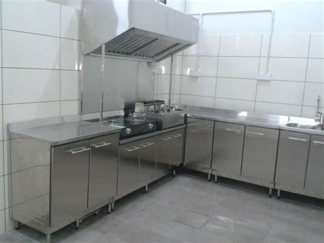 where to buy stainless steel kitchen cabinets china
