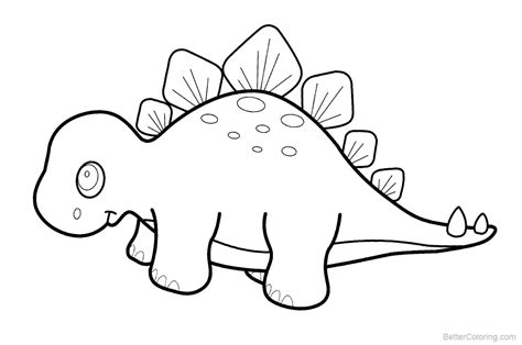 free dinosaur coloring pages dinosaurs coloring pages free printable coloring pages