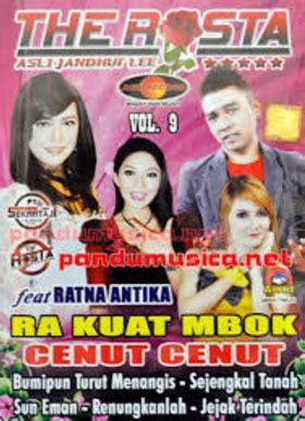 download lagu the rosta panggah penak blog lagu