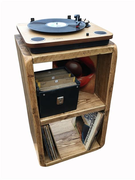 record player storage new record player stand lp storage box record player