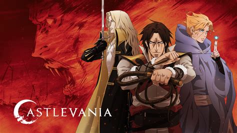 wallpapers hd series anime castlevania netflix series 2560x1440 wallpapers