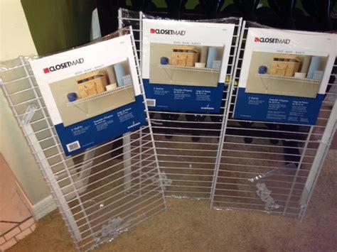 closetmaid pantry shelves roselawnlutheran