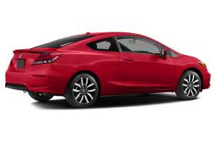 2014 honda civic price photos reviews features