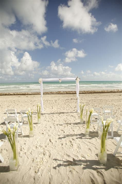 Wedding Arch Vases by 1000 Ideas About Bamboo Wedding Arch On