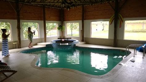 agriturismo con piscina interna piscina interna picture of hotel fazenda lagos do vale