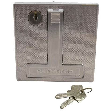 henderson merlin garage door handle easylocks