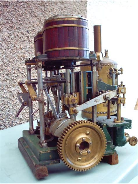 Handmade Steam Engine - 42 best images about model engineering on