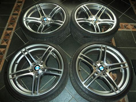 Car Tyres Newry by Genuine Oem 19 Bmw E90 Msport Alloys Tyres In