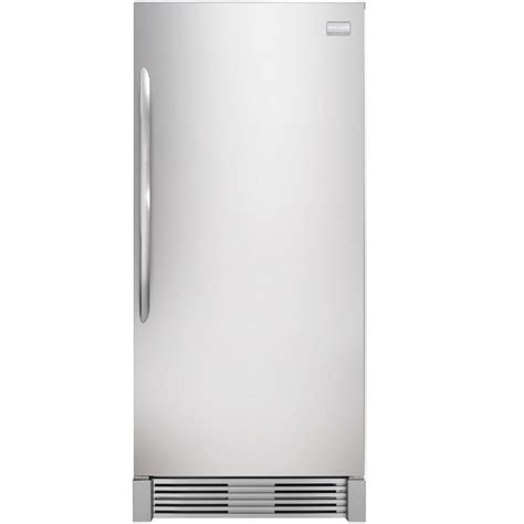 frigidaire refrigerator 18 6 cu ft freezerless