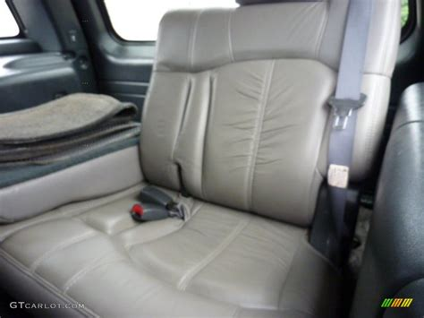 2000 chevrolet tahoe lt 4x4 interior photos gtcarlot