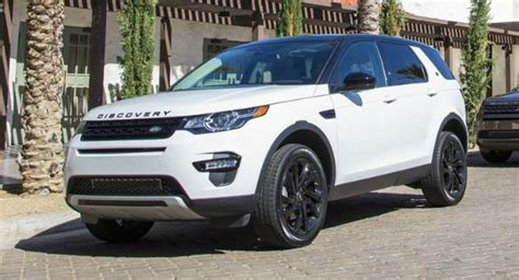 white land rover discovery sport 2016 land rover discovery sport white beautiful the old