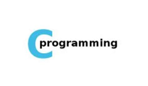 Engine Combustion Process Engine Production Process wiring ... C- Programming Logo