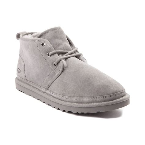 womans ugg boots womens ugg 174 neumel boot gray 581754