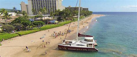private boat charter maui private charters custom events on maui