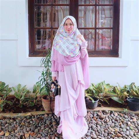 Gamis Pesta Pernikahan Terbaru 17 model baju pesta muslim 2018 edisi gaun pesta muslimah