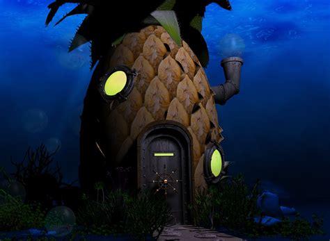 spongebob squarepants house spongebob squarepants house by rebarcena on deviantart