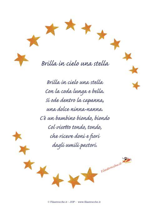 testi filosofici poesia cornice brilla in cielo una stella png 416 215 589