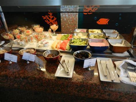 breakfast buffet picture of el dorado sensimar riviera