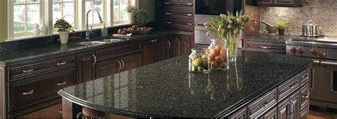 granite kitchen countertops are 1 in toronto