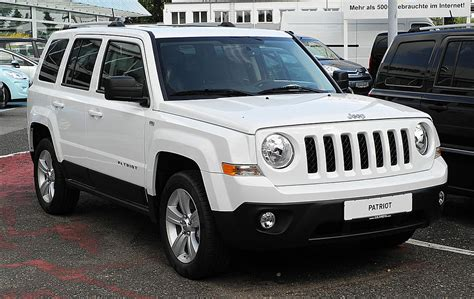 jeep patriot 2007 tire size jeep patriot 2009 wheel tire sizes pcd offset and